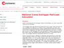 National_Outrigger_Pad_Loads