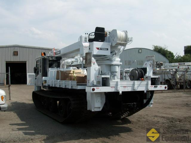 2015 Terex General 65 - Angle